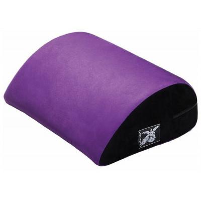 Фиолетовая малая подушка для любви Liberator Retail Jaz Motion