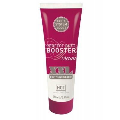 Ухаживающий крем для ягодиц XXL BUTT BOOSTER - 100 мл.